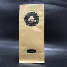 コーヒーパッケージングバッグ付きデガスバルブ