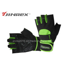 Ginásio Treinamento Fitness Mitt Bicicleta Body Building Moda Padding Weight Lifting Sports Glove