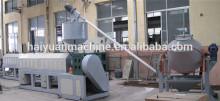 HY 105/120 automatic foam plastic sheets making machine