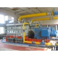 Environment friend 1000KW LPG gas generator