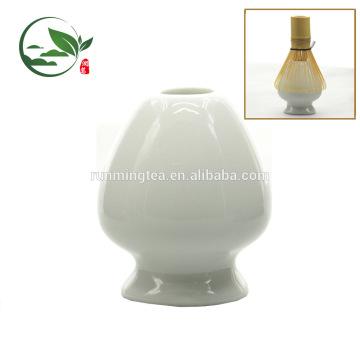 Ceramic Whisk Chasen Stand