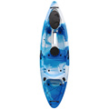 2016 Pro Angler Fishing Kayaks Venta al por mayor premium en kayak del fabricante Cool Kayak