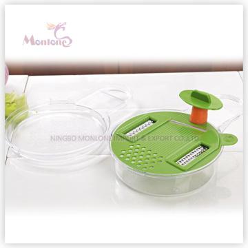 kitchen Multi-Purpose Stainless Steel PS Fruit Peeler (17.5*7*26CM)
