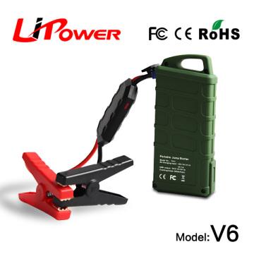 На промотировании заряжателя батареи заряжателя батареи лития автомобиля 14000mAh 12v лития автоматический / заряжателя epower / стартера перехода с заряжателем автомобиля