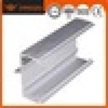 Profi-Hersteller Aluminium-Grill-Tür-Legierung Schiebetür-Profile