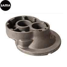 OEM Sand Iron Casting for Transmission Box, Case