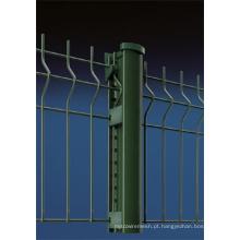 Cerca de segurança (HLW-011)