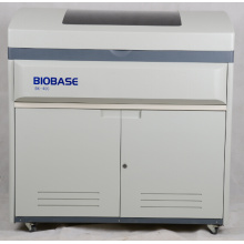 Biobase-Crystal Automatic Biochemistry Analyzer (300 T/H) with FDA, CE, ISO Certificate