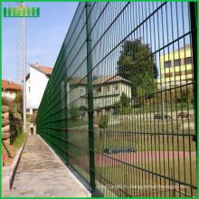 Профессиональный проволочный забор для граничной стены с большой ценой