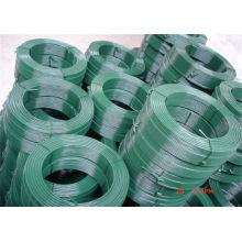 PVC-beschichtetes, galvanisiertes Kabel / Kabelbinder / Binderdraht