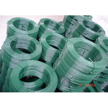 PVC Coated Galvanized Wire/Tie Wire/Binding Wire
