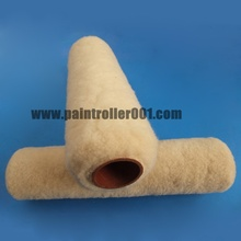 270mm Lambskin/Sheepskin Paint Roller Cover/Refill/Sleeve