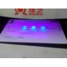 Hidden UV Anti-Fake Printing Cards/UV Fluorescent Ink Printing Card