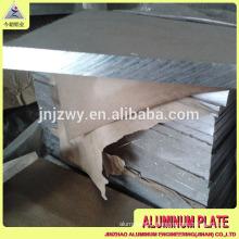 7075-T6 aluminum alloy plates
