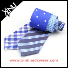 Cheap 100% Silk Jacquard Woven Ties Mens Wholesale Neckties