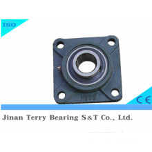 Factory Price Cast Ductile Iron Bearing Block (UCF309)