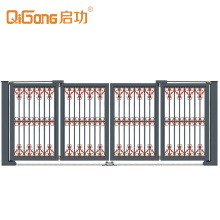 New Style Automatic Fold Gate Swing Gate for Private House