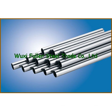 High Tensile Strength Decorative Stainless Steel Pipe Tube