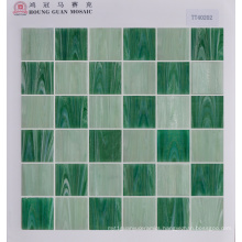 Floor Tile Glass Mosaic 48mm