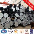 Polo de transmissão aço redondo 5mm 20m para distribuição de energia