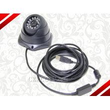 Cctv Dome Camera Usb-line Night Vision Cctv Camera System (conch Camera) Cee-c903