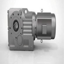 High+Quality+K+Series+Helical+Bevel+Transmission+Gearbox