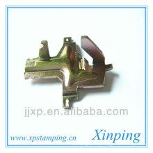 Fornecedores de peças de estampagem de metal de alta precisão
