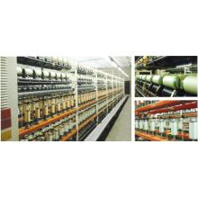 High quality textile Spandex yarn covering machine