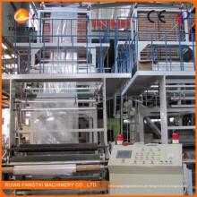 Sj-A50 LDPE & HDPE Folienblasmaschine