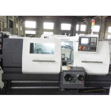Máquina de torno de usinagem Ck6140 com alta qualidade