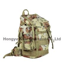 Новый дизайн крюк и петля американский военный рюкзак (HY-B091)