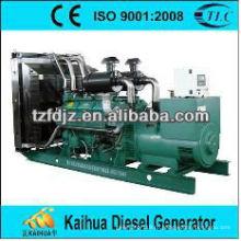 Дизельный генератор 350 кВт Wudong набор