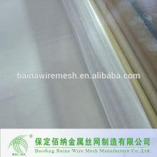 Red de malla de alambre de acero inoxidable tela de malla de alambre de acero inoxidable (precio de fábrica)