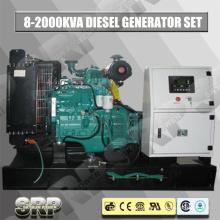 Conjunto de gerador de diesel de tipo aberto de 40kVA e 50Hz, Powered by Cummins