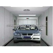 Yuanda VVVF montacargas para automóviles