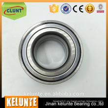 Cojinete de bolas de eje de rueda DAC40760033 / 28 con acero cromado 539166AB 40x76x33mm