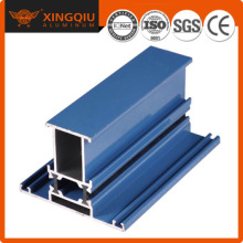 powder coating aluminium window profile,window & door aluminium profile supplier