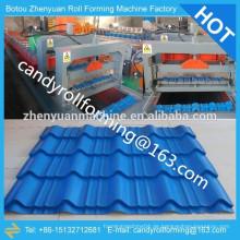 Walzenformmaschine für Kaltraumtafel, Wand- und Dachwalzenformmaschine, Walzenformmaschine