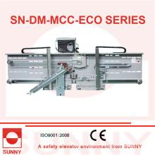Mitsubishi Tipo Máquina de Puerta 2 Paneles Centrales de Apertura Pm Motor (SN-DM-MCC-ECO)