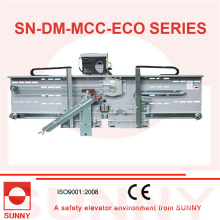 Mitsubishi Type Door Machine 2 Panels Center Opening Pm Motor (SN-DM-MCC-ECO)