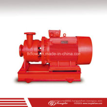 Tongke Electrical Fire Motor Pump