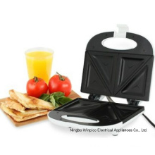 2 Slice Cool Touch Sandwich Toaster, Sandwich Grill, Nutty Maker