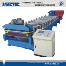 Máquina formadora de cartão corrugado automática de alta qualidade