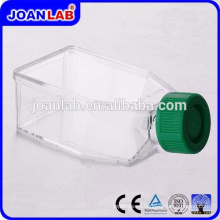LABORATORIO JOAN LAB Frasco de cultivo de tejidos plásticos de venta caliente para uso en laboratorio