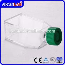 Джоан лаборатории горячего Сбывания пластичная Склянка культуры ткани для использования в лаборатории
