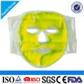 Máscaras faciales para cuidado de la salud y almohadilla para los ojos