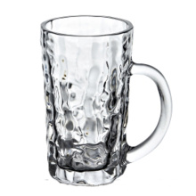 400ml Beer Glass Mug with Handle