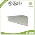 Esquina exterior de aluminio Bead Van Corner Covering Edge