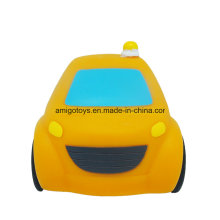 Plastic Cartoon Toy Car for Kids