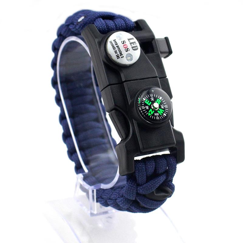 Multifunctional Led Bracelet